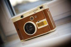 Cámara de Fotos Vintage, Un Gran Regalo