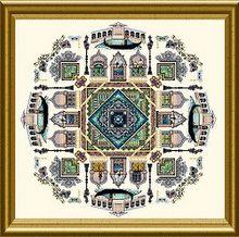 Venice Mandala