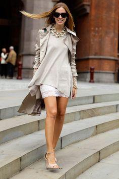 Chiara Ferragni from The Blonde Salad. Love Fashion, Spring Fashion, Fashion Outfits, Womens Fashion, Fashion Beauty, Winter Fashion, Top Mode, The Blonde Salad, Everyday Fashion