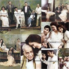 Film royalty #Kapoors #Bollywood