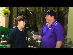 The Coach Harris Interview - The Fastpitch Softball TV Show Episode 71. This is my last interview from the College World Series. This interview is with The Georgia Bulldogs Head Coach Lu Harris    Visit the Fastpitch TV Show's website at http://Fastpitch.TV