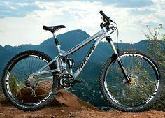 Turner Burner 27.5: 27.5 Mountain Bikes   Bicycling Magazine