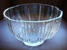 Signed Rosenthal Studio Linie Studio Line Crystal Glass Beer Mug