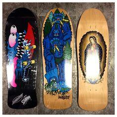 Old but gold! Richtig heiße Feger von Santa Cruz finden ihr auf www.sicktree.de #santacruz #oldschool #skate #skateboard #skateboarding #sicktree #sicktreeskateshop #oldskool #slasher #guadalupe #ericdressen #jasonjessie