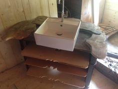 transform old furniture