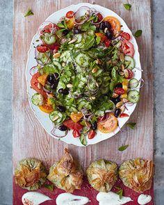 Die 22 besten Bilder von Jamie Oliver 15 Minuten Rezepte ...