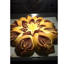 Πως να φτιάξετε το τέλειο μπριος με γεύση πραλίνα-μπισκότο, από την Αργυρώ!