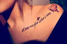 55 Ideal Shoulder tattoo for Girls | Webzetalk