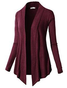 H2H Womens Oversized Casual Long Sleeve Cardigan WINE US ... https://www.amazon.com/dp/B01KUVDD0W/ref=cm_sw_r_pi_dp_x_7bqVybXYF16VF