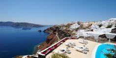 Canaves Oia Hotel (Santorini, Greece) - #Jetsetter