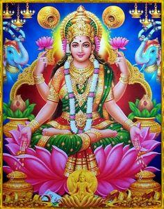 Laxshimi Goddess
