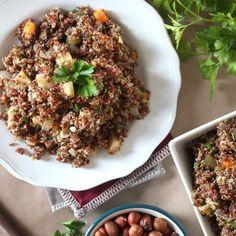 squash-celeriac-quinoa-stuffing by Fettle Vegan