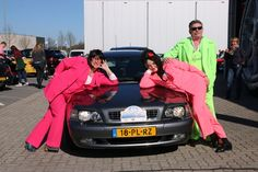 Monarch Rally 2015 groot succes