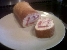Slimming World Recipes: HALF A SYN ROULADE