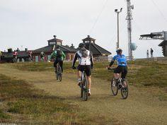 Saariselkä MTB 2013, XCM (09) | Saariselkä.  Mountain Biking Event in Saariselkä, Lapland Finland. www.saariselkamtb.fi #mtb #saariselkamtb #mountainbiking #maastopyoraily #maastopyöräily #saariselkä #saariselka #saariselankeskusvaraamo #saariselkabooking #astueramaahan #stepintothewilderness #lapland