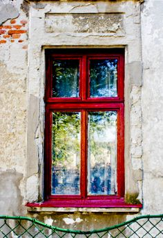 #rustic #window
