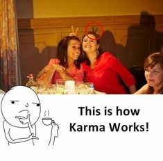Karma is a. « manufacturer-new « - - Karma is a………. « manufacturer-new « Funny Minion Memes, Funny School Jokes, Some Funny Jokes, Really Funny Memes, Crazy Funny Memes, Funny Facts, Hilarious, Fun Jokes, Funny Friendship Quotes