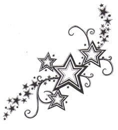 Tattoo Yakuza Japanese : Shooting Star Tattoo Designs 2016 tattoos on neck tattoos on neck on neck women catcher tattoos on neck Black Star Tattoo, Star Tattoos, Foot Tattoos, New Tattoos, I Tattoo, Celtic Tattoos, Chest Tattoo, Sleeve Tattoos, Tattoo Stars
