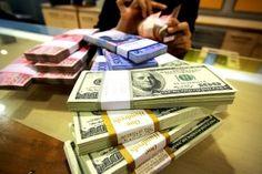 Terus Menguat, Rupiah Diprediksi Akan Mencapai Rp. 12.500 Per Dollar AS
