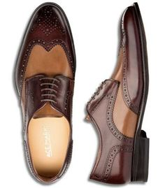 ONE Item That People Judge You On? | Why Men Need BOLD Shoes