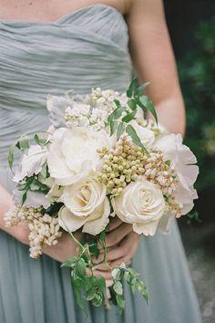 Spring Lowcountry Wedding by Ashley Seawell | Southern Weddings