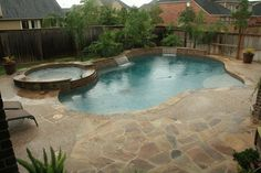 Natural Free Form Swimming Pools Design 191 — Custom Outdoors - Let Us Bring Your Outdoors To Life