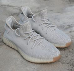 942cd01ec The YEEZY news continues with another look at a new colorway. Back in  December we shared a first glance at the adidas YEEZY BOOST 350 V.