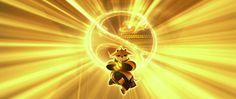 Kung Fu Panda 3: Po