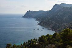 La côte sud de l'île dans la région d'Es Cubbels | © Yonder