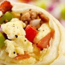 Burrito Cafe - London 2 for 1, Max 2