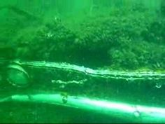Shipwreck Keuka - YouTube