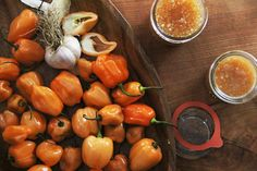 An Ode to Chile Peppers (and the Best Hot Sauce Recipe I've Got): BA Daily:  bonappetit.com