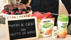 ModaeStyle: Misura presenta Stevia, il dolcificante 100% natur...