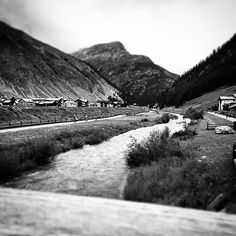 Longboard happy time enjoy nature. And you LIKE NATURE ? #livigno #offthemind #nature