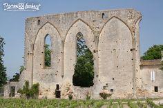 la Grande Muraille - Saint-Emilion   par thomaslombard.com