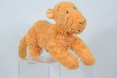 Classic Winnie the Pooh Tigger Plush Animal Gund Nursery Decor Storytime Tiger #GUND #Tigger #WinnieThePooh Nursery #
