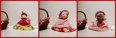 Zot van Roodkapje : Vanillemeisjes