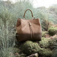 Introducing the new Mulberry Kensington.