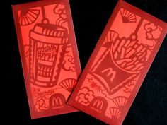 red envelopes - Google Search