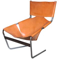 Pierre Paulin Lounge Chair | From a unique collection of antique and modern lounge chairs at https://www.1stdibs.com/furniture/seating/lounge-chairs/