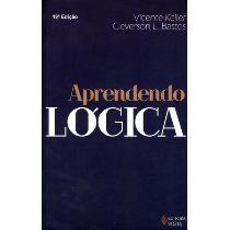 Aprendendo lógica  Cleverson Leite Bastos, Vicente Keller
