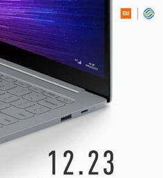 Xiaomi to reportedly launch new Mi Notebook Air laptop on December 23