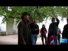 Take a Chilling Ghost Tour in Killarney Ireland - Episode 225