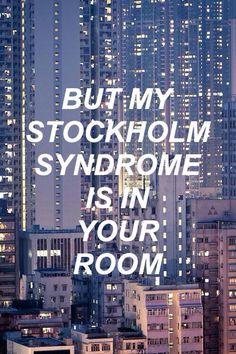 Stockholm Syndrome ~ One Direction (pt Zayn Lyrics, Music Lyrics, Music Songs, Tumblr Quotes, Old Quotes, Lyric Quotes, Sing To Me, Me Me Me Song, Cute Short Love Story