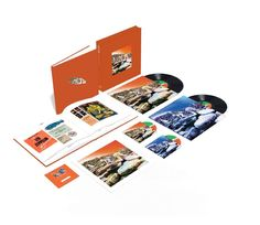 LED ZEPPELIN -Houses Of The Holy [Super Deluxe Edition Box]