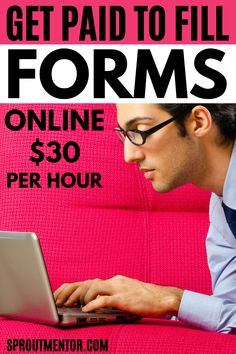 Let me show you best from filling jobs you can use to make money online during your spare time. These side jobs will even allow you to work from home. Form filling is a type of online job in the category of data entry jobs or typing jobs for side hustlers. #forms #fillforms #formfillingjobs #onlinejobs #workfromhomejobs #sidejobs #makemoneyonline #money #sidehustleideas #money #jobs #finance #dataentryjobs #typingjobs