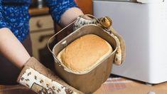 Zapnite domácu pekáreň
