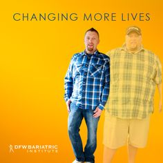 62 Best Changing More Lives Featured Weight Loss Surgery Patients