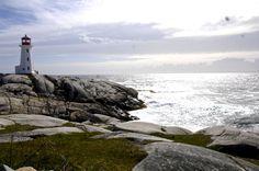 Nova Scotia :: this vintage moment