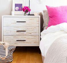 Big nightstand